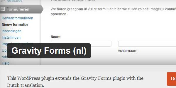 3-gravity-forms