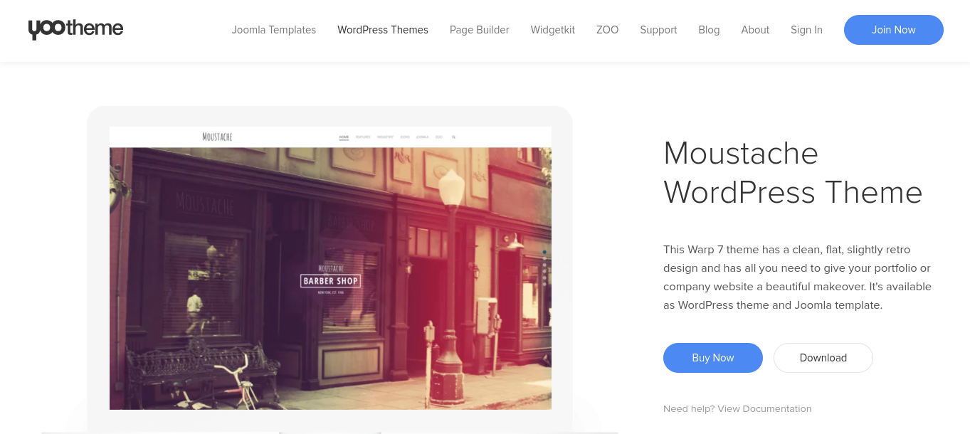 10 Of The Most Beautiful One-Page Wordpress Themes -