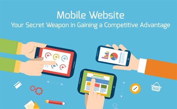 mobile compatible websites
