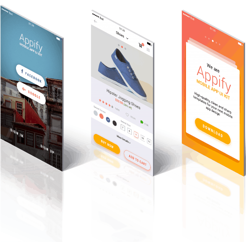 Kings lynn web design