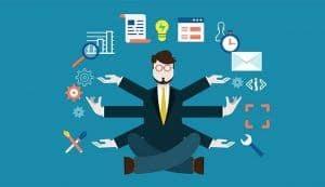 Efficiency and creativity