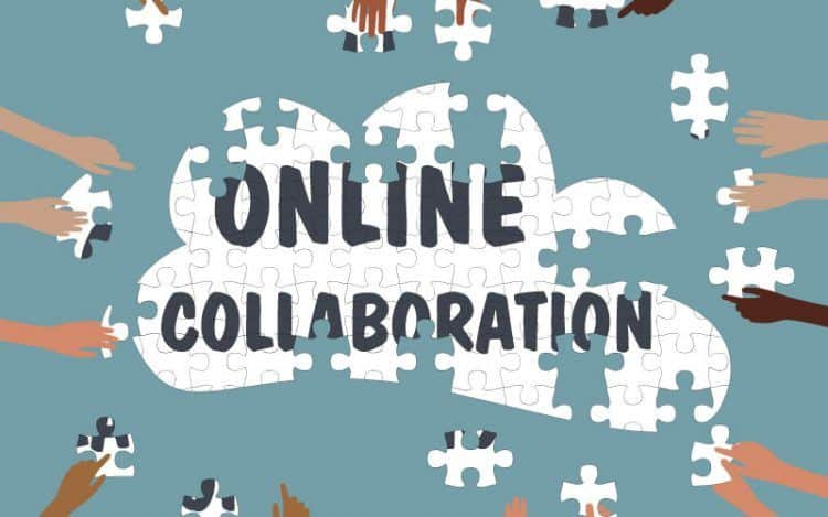 collaboration in your workplace