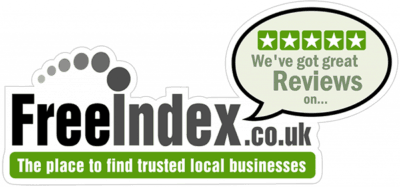 Our Reviews At Freeindex