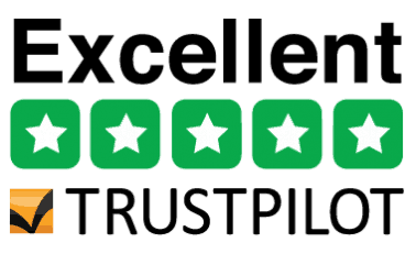 Our reviews at Trust pilot