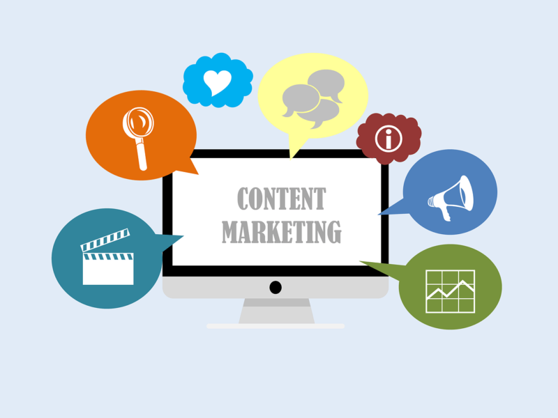 improve content marketing efforts