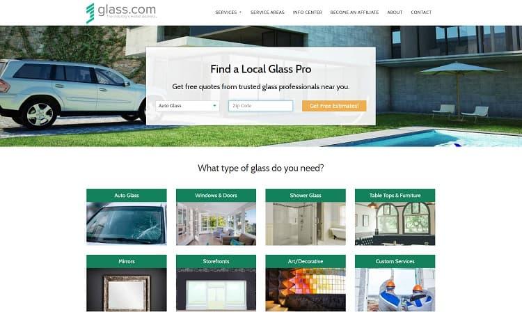 glasscom