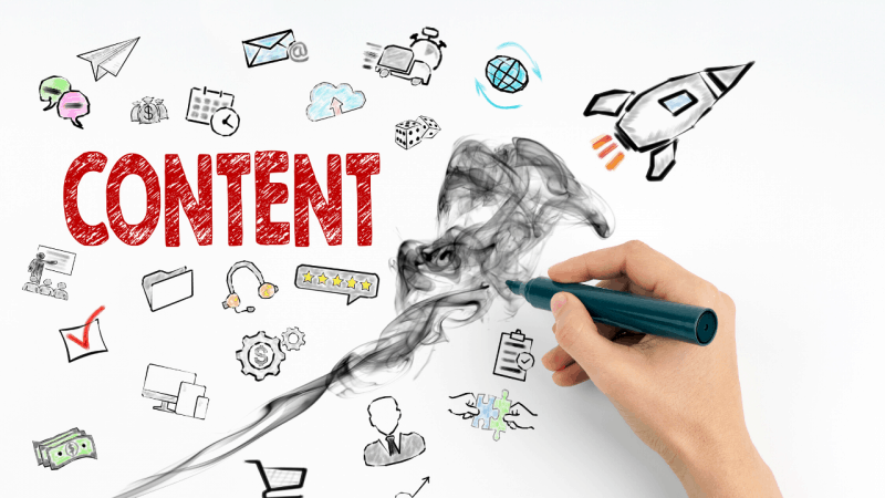 How To Optimise Content For SEO