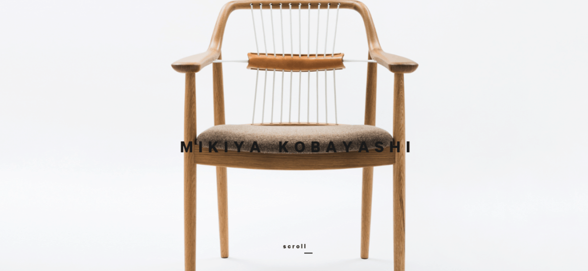 mikiya kobayashi website