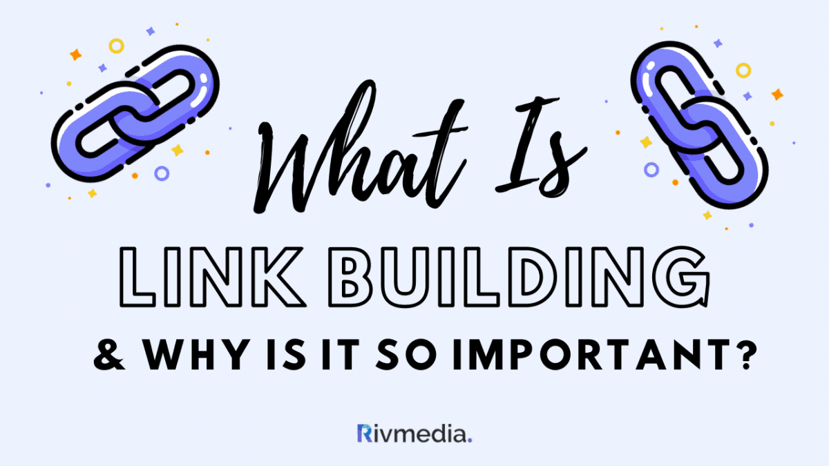 what is link building and why is it so important_