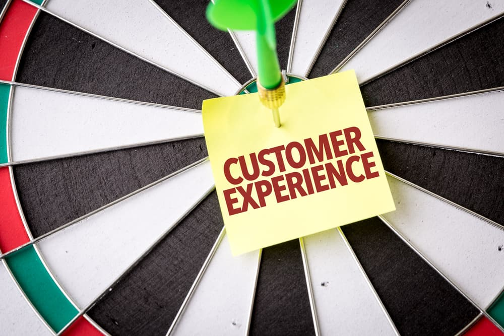 Leverage Customer Experience