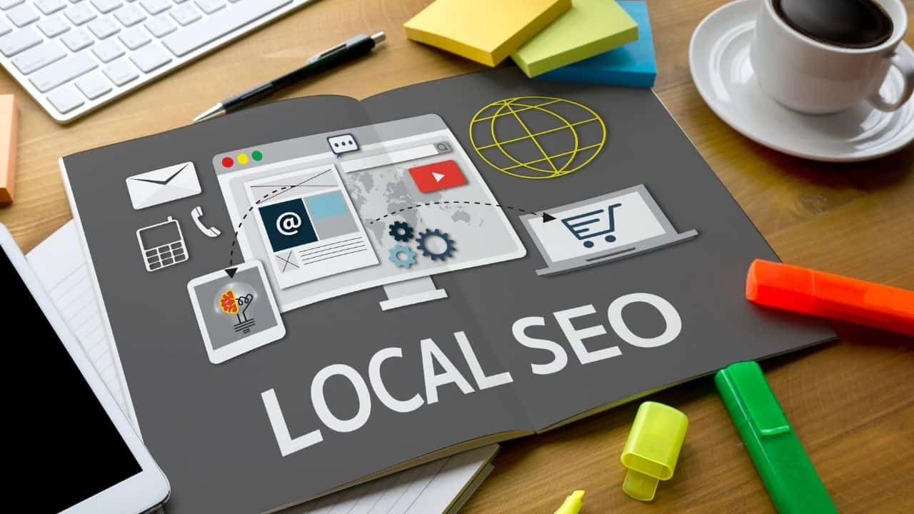 example of optimising for local seo