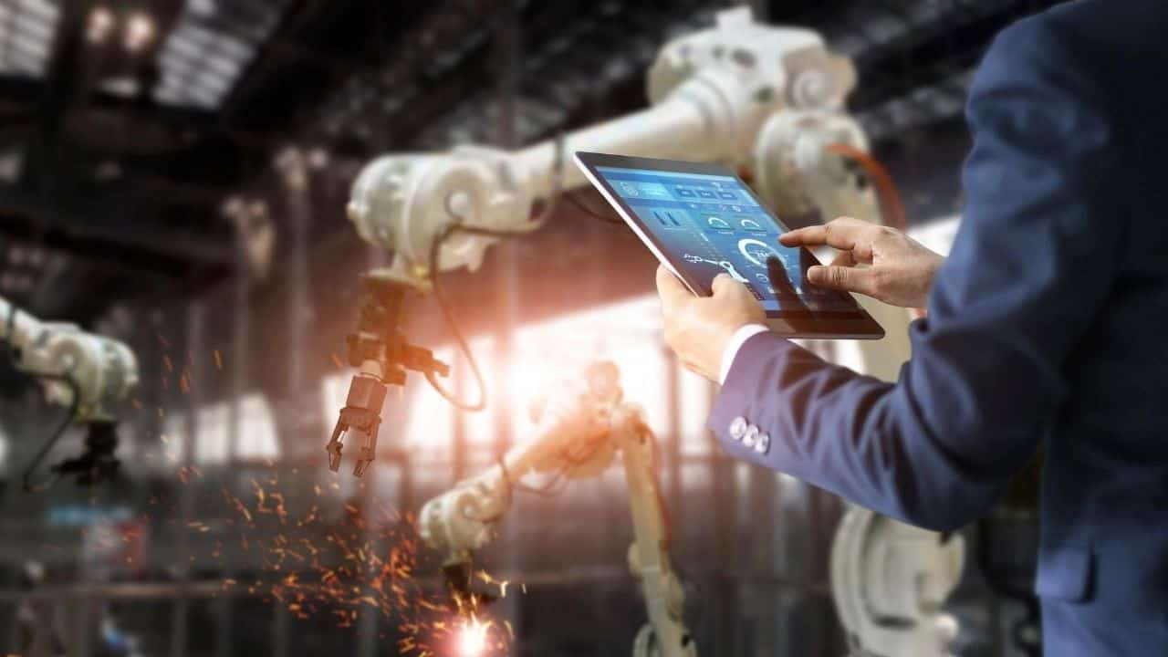 invest in automation alongside digital marketing during a recession