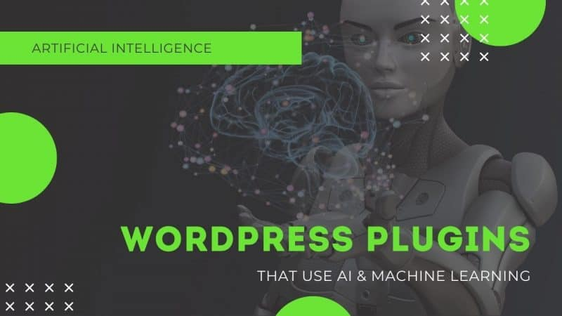 WordPress plugins that use AI