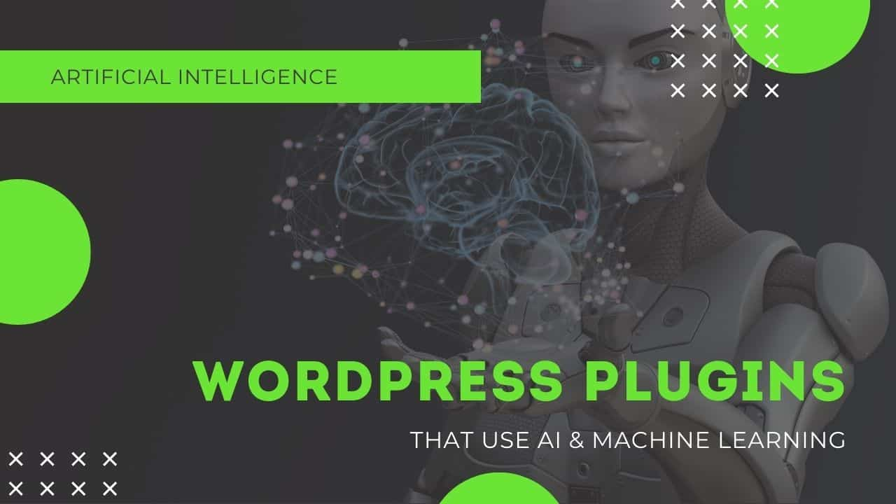 WordPress plugins that use AI
