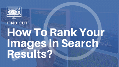 how to rank images in google search results
