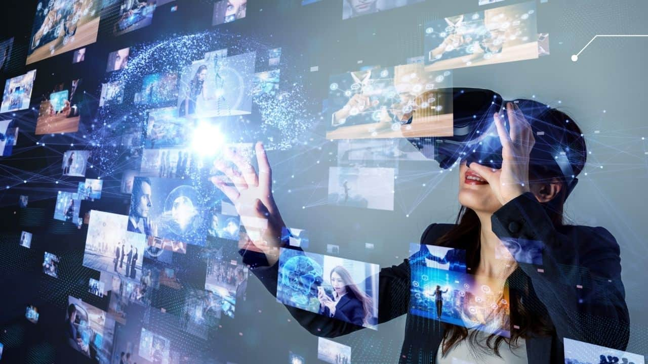 augmented reality web design trends
