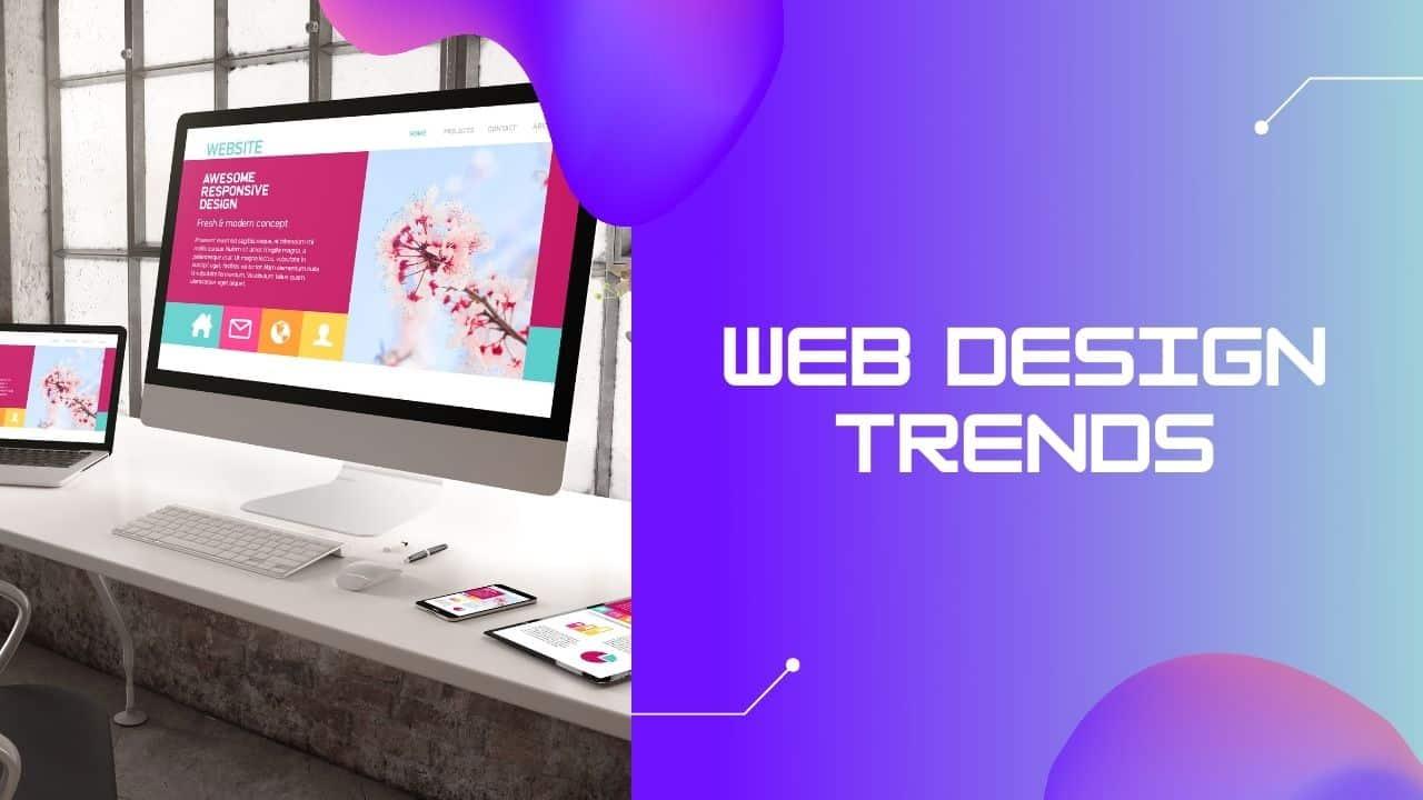 future of website design trends