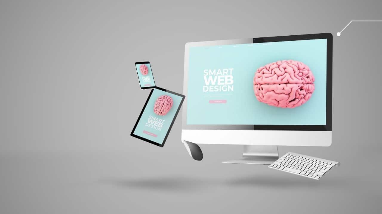 smart web design ideas