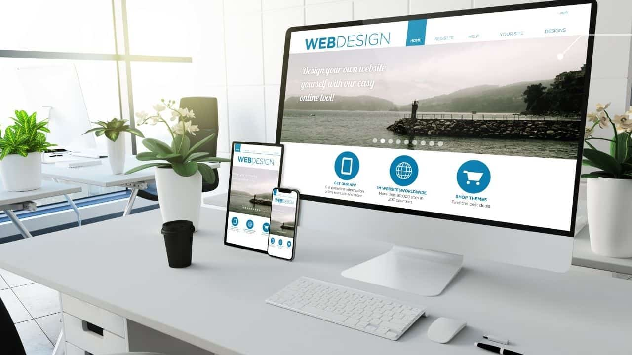 what the future holds for website designers