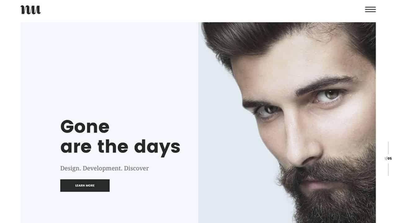 Website Design Tips For Professionals -
