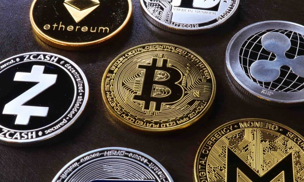 5 Things You Should Know About Cryptocurrencies as a Digital Marketer