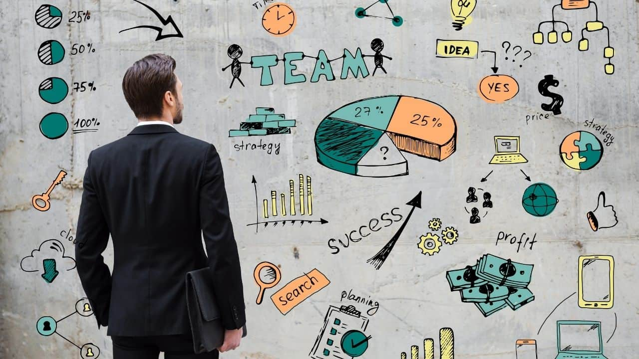 challenges of creating a marketing strategy