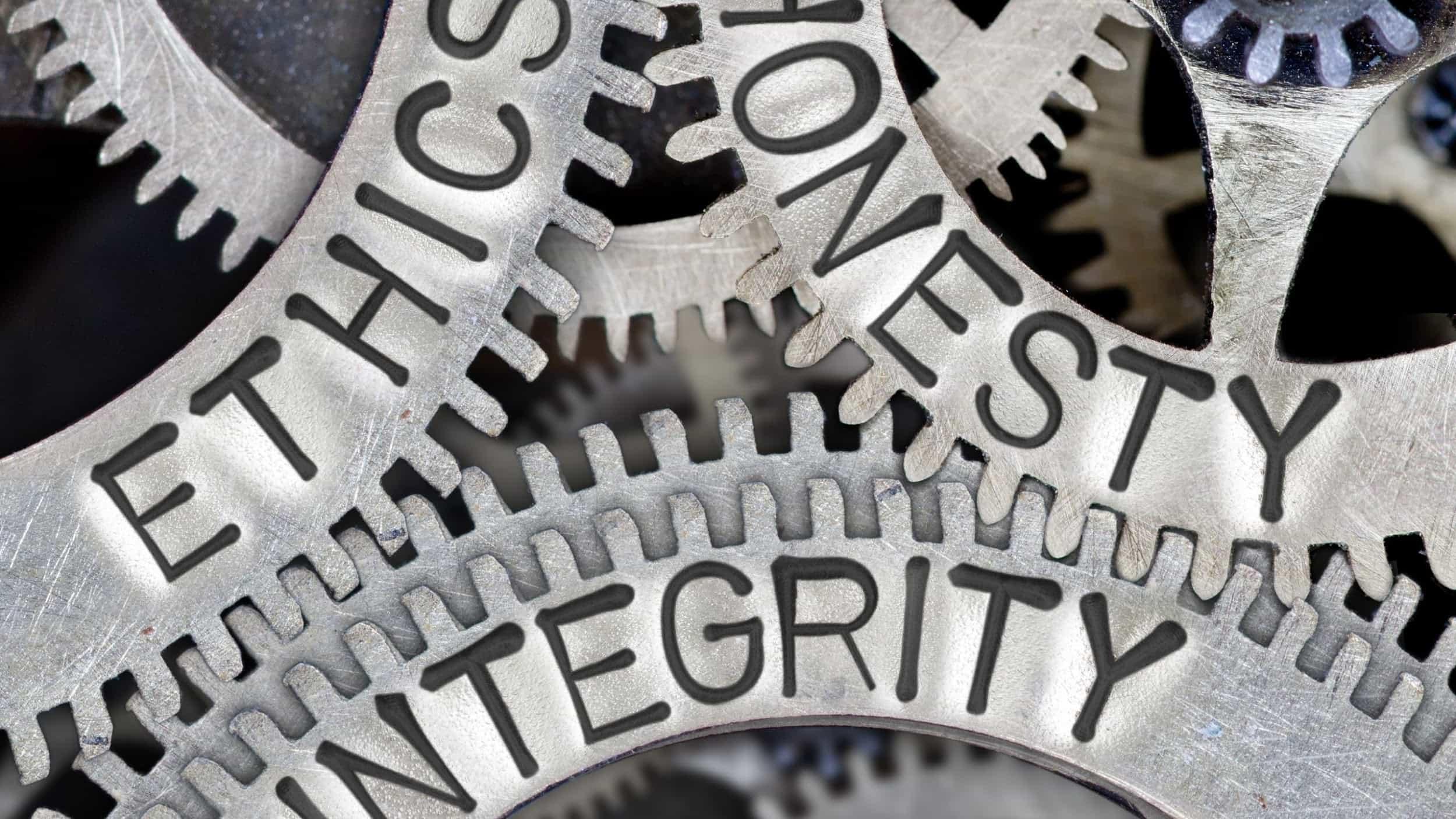 website ethics