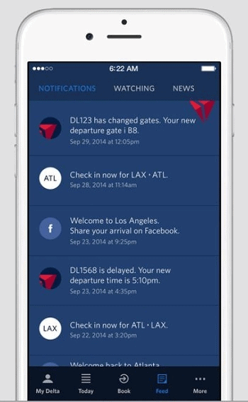 7 Examples of Effective Mobile Push Notification Strategies -